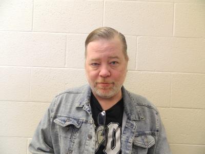 Jeremie D Mullins a registered Sex or Violent Offender of Oklahoma