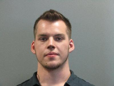 Michael Allinger a registered Sex or Violent Offender of Oklahoma