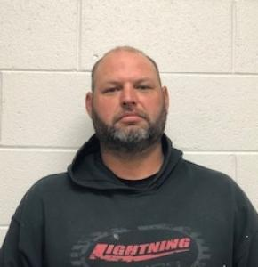 Chad M Mcdaniel a registered Sex or Violent Offender of Oklahoma