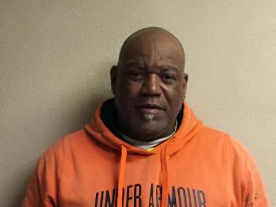 Cedric Derand Barnes a registered Sex or Violent Offender of Oklahoma