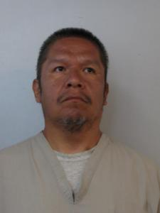 Eric B Bass a registered Sex or Violent Offender of Oklahoma