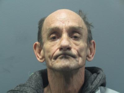 Billy Wayne Burridge a registered Sex or Violent Offender of Oklahoma