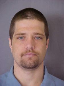 Jess William Van Dusen II a registered Sex or Violent Offender of Oklahoma