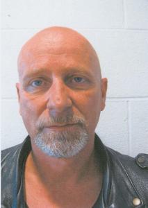 James Robert Needham a registered Sex or Violent Offender of Oklahoma