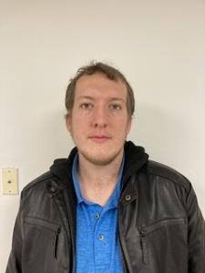John Levi Turvey a registered Sex or Violent Offender of Oklahoma