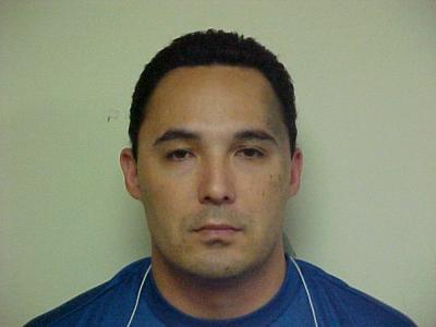Richard L Barrett a registered Sex or Violent Offender of Oklahoma
