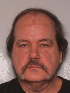 Richard Drake Yager a registered Sex or Violent Offender of Oklahoma