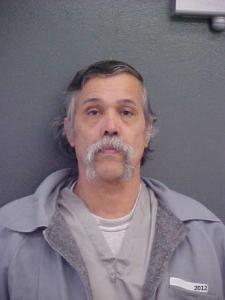 John Wayne Mcelhaney a registered Sex or Violent Offender of Oklahoma