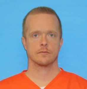 Christopher Charles Comrey a registered Sex or Violent Offender of Oklahoma
