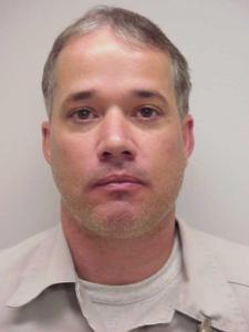 Gerald Edward Rush a registered Sex or Violent Offender of Oklahoma