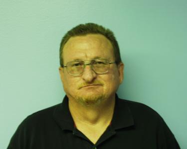 Kenneth Wayne Cooper a registered Sex or Violent Offender of Oklahoma