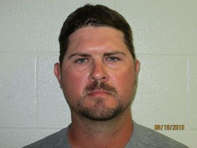 Ben D Forsythe a registered Sex or Violent Offender of Oklahoma