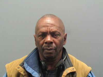Tony Ondre Anderson a registered Sex or Violent Offender of Oklahoma
