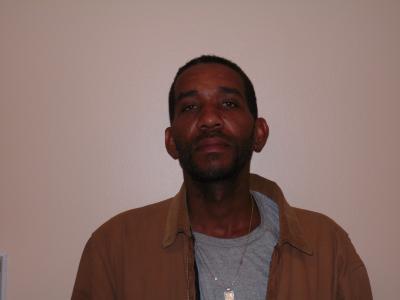 Manuel Lounell Woods a registered Sex or Violent Offender of Oklahoma