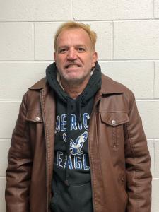 Ricardo Delamora a registered Sex or Violent Offender of Oklahoma