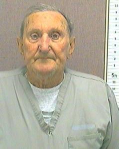Melvin Eugene Barton a registered Sex or Violent Offender of Oklahoma