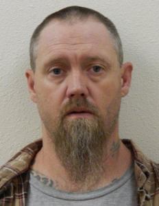 Justin J Brooks a registered Sex or Violent Offender of Oklahoma