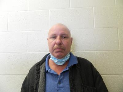 William Keith Daume a registered Sex or Violent Offender of Oklahoma