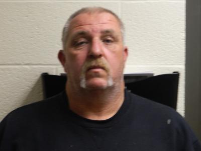 Rodney D Hefner a registered Sex or Violent Offender of Oklahoma