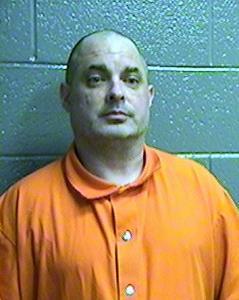 Stephen Jay Harris a registered Sex or Violent Offender of Oklahoma