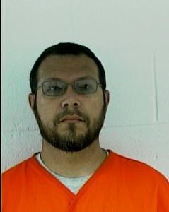 Jason Lee Campbell a registered Sex or Violent Offender of Oklahoma