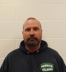 Bradley Dale Parker a registered Sex or Violent Offender of Oklahoma