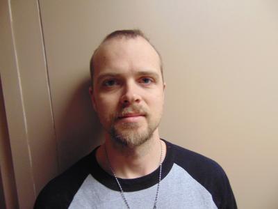 Joey Lee Collins a registered Sex or Violent Offender of Oklahoma