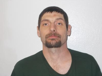 Jackie Dean Bryant a registered Sex or Violent Offender of Oklahoma