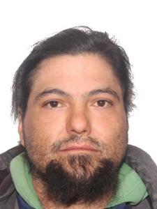 Joey Birdtail a registered Sex or Violent Offender of Oklahoma