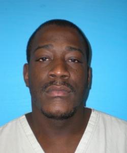 Cedrick Deonte Robinson a registered Sex or Violent Offender of Oklahoma