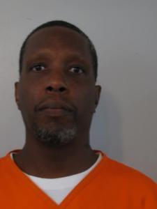 Antonio Delvon Barnett a registered Sex or Violent Offender of Oklahoma