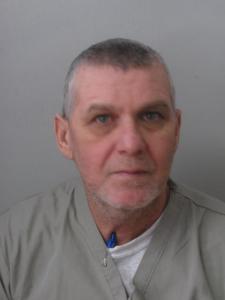 Jeffery Dale Richardson a registered Sex or Violent Offender of Oklahoma