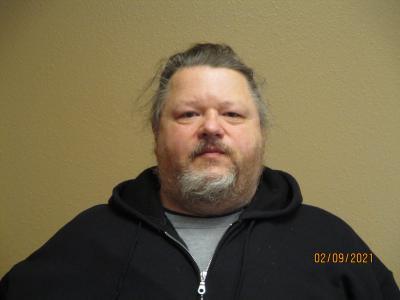 Daniel Scott Ward a registered Sex or Violent Offender of Oklahoma