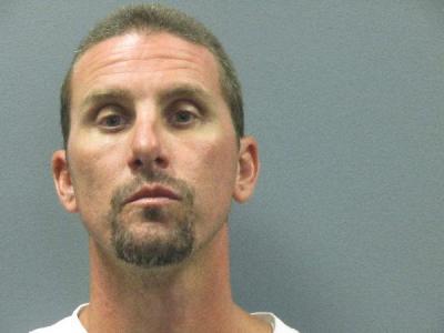 Billy Barnhill a registered Sex or Violent Offender of Oklahoma
