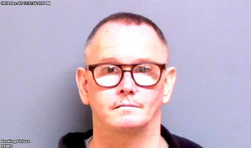 Charles Steven Mullins a registered Sex or Violent Offender of Oklahoma