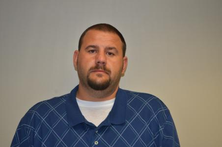 Christopher Alan Ullrich a registered Sex or Violent Offender of Oklahoma