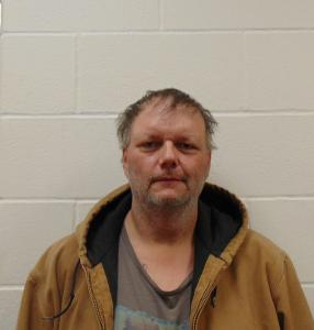 Billy Ray Masingale a registered Sex or Violent Offender of Oklahoma