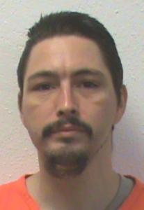 Jerry Hedge Jr a registered Sex or Violent Offender of Oklahoma