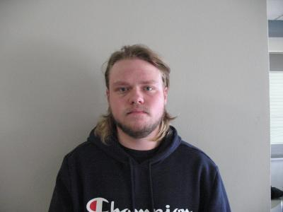 Ethan Lee Fox a registered Sex or Violent Offender of Oklahoma