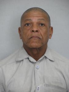 Charles M Boyd a registered Sex or Violent Offender of Oklahoma