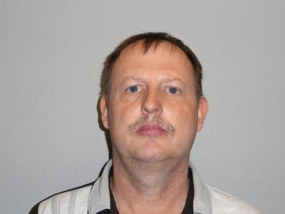 Gary Dean Gibson a registered Sex or Violent Offender of Oklahoma