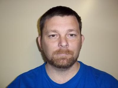 Russell E Bolin a registered Sex or Violent Offender of Oklahoma