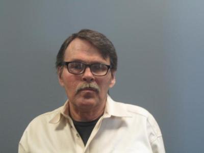 Richard Preston Bouchard a registered Sex or Violent Offender of Oklahoma