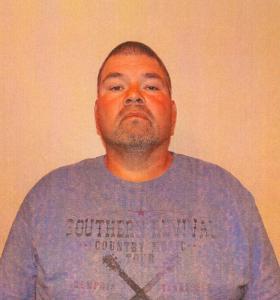 David Ramirez a registered Sex or Violent Offender of Oklahoma