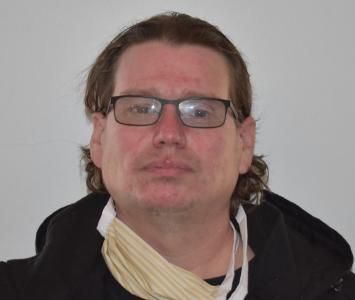 Chester Wayne Walker a registered Sex or Violent Offender of Oklahoma