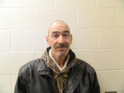 Matthew Donald Swenson a registered Sex or Violent Offender of Oklahoma