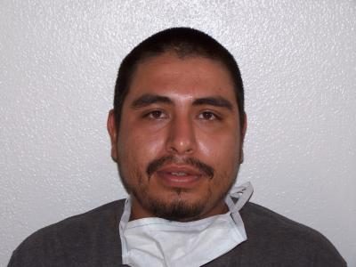 Nico Aaron Reyes a registered Sex or Violent Offender of Oklahoma