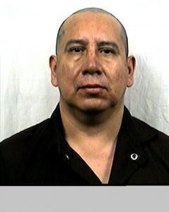 Dennis Dean Pigeon a registered Sex or Violent Offender of Oklahoma