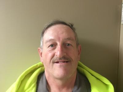 Randall Craig Brinkley a registered Sex or Violent Offender of Oklahoma