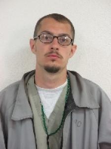Dillon Roger Arden a registered Sex or Violent Offender of Oklahoma